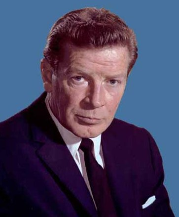 Richard Basehart Net Worth